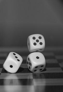 Les assuétudes aux jeux de hasard et jeux d'argent
