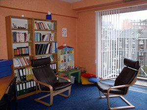 Cabinet du psychologue Bouchat à Liège