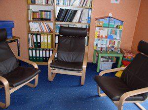 Cabinet du psychologue Bouchat à Verviers