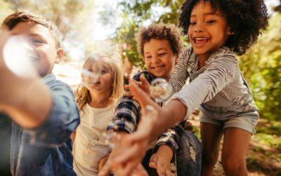 Psychothérapie pour enfants à Haut Potentiel (HP)